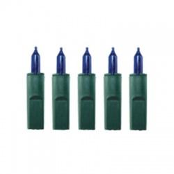 2,5V/0,32W žiarovka k typu KI100, modrá