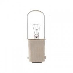 15W 6V Ba15d žiarovka