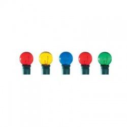 4V/0,48W žiarovka k typu KI60/BT, farebná