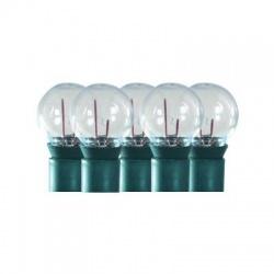4V/0,48W žiarovka k typu KIF 60/BT, biela