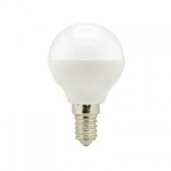LQ6 G45 6W, E14-WW, LED žiarovka