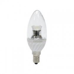 DT-C 4W E14-WW, LED žiarovka