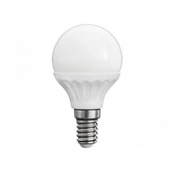 BILO T SMD 5W E14-WW, LED žiarovka