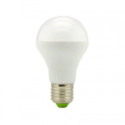 LQ6 A60 6W, E27-WW, LED žiarovka