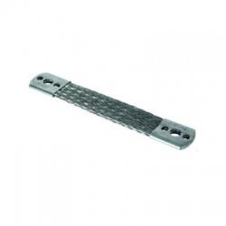 Prepojovací pásik 50mm2 180Al, otvory 1x10,5/2x6,5