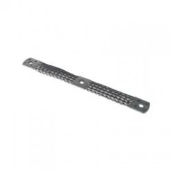 Prepojovací pásik 50mm2 300Al, otvory 1x10,5/4x5,2