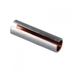 Cupálová trubka vonkajšia Al/ vnúturná Cu Rd8, dlžka 40 mm, 50 mm2