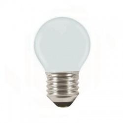 LQ SMD 1W/010, E27, LED žiarovka, biela