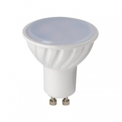TOMI LED 3W GU10-CW, LED žiarovka