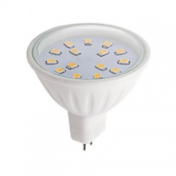 LED15 C 4,5W MR16-WW-B, LED žiarovka