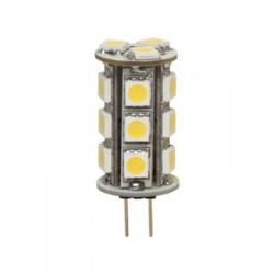 LED18 SMD 12V 2,5W G4-WW, LED žiarovka /DOPREDAJ/