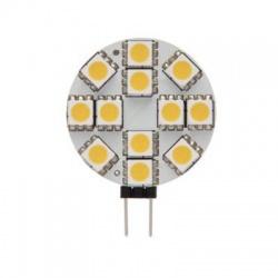 LED12 SMD 12V 2W G4-WW, LED žiarovka