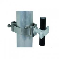 Podpera vedenia HVI Rd20 na trubky Rd50-300, plast PA