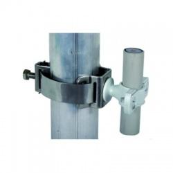 Podpera vedenia HVI Rd23 na trubky Rd50-300, plast PA