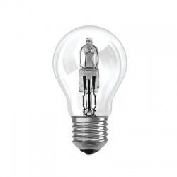 CLASSIC ES 53W A55 230-240V E27 halogénová žiarovka