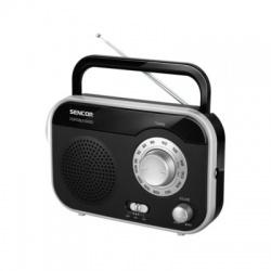 SRD 210 BS rádio SENCOR