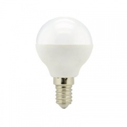 LQ6 G45 5W, E14-NW, LED žiarovka