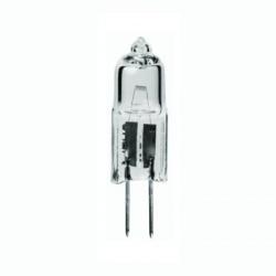 JC 12V 100W G6,35 halogénová žiarovka, číra