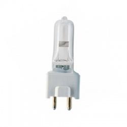 24V 150W GY9,5 halogénová žiarovka, číra