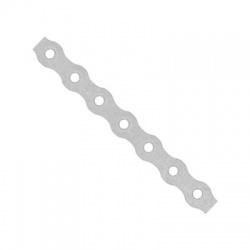 TM 8/10, 15x0,8mm, montážna páska, kovová, 10m