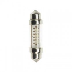 ACLL01B LED 12V LED žiarovka, modrá