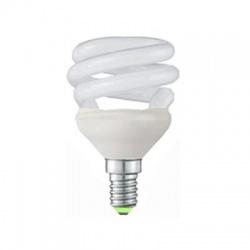 GL-S 7W/827 E14, teplá biela, kompaktná žiarivka - DOPREDAJ!!!
