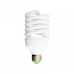 GL-S 40W/827 E27, teplá biela, kompaktná žiarivka - DOPREDAJ!!!
