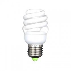 GL-S 9W/827 E27, teplá biela, kompaktná žiarivka