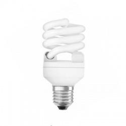23W/865 E27, studená denná biela, kompaktná žiarivka