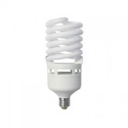 GL-S 60W/840 E27, studená biela, kompaktná žiarivka
