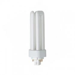 DULUX T/E PLUS 42W/830 GX24q-4, kompaktná žiarivka