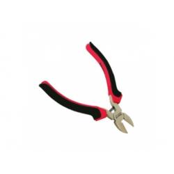 Stranové štípacie kliešte pre elektroniku mini 115mm