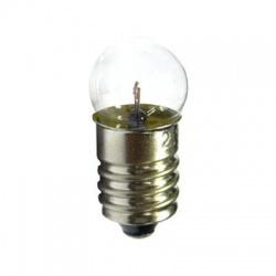 6V 5W 830mA E10, žiarovka