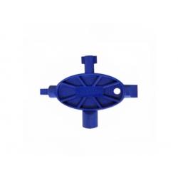 Univerzálny kľúč pre M2000