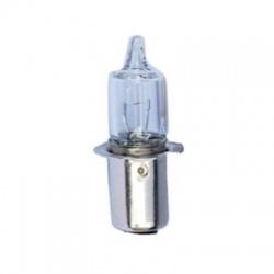 6V 6W 1000mA PX13,5S, halogénová žiarovka