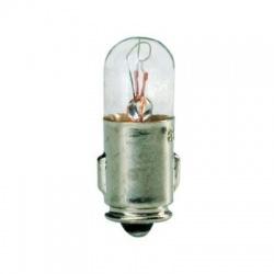 6V 0,3W 50mA BA7s, signálna žiarovka