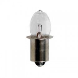 7,2V 4W 550mA P13,5s kryptónová žiarovka