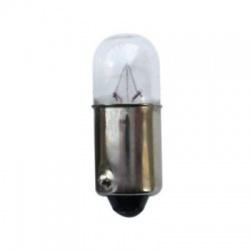 130V 2,6W 20mA BA9S, signálna žiarovka