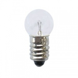 4V 2W 500mA E10, CYKLO žiarovka
