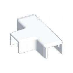 8734 HB 18x13 kryt odbočný, biely