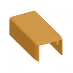 8731 SD 18x13 kryt koncový, svetlé drevo