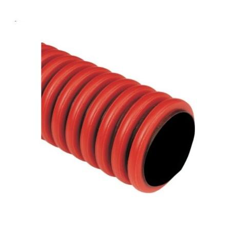 Červená rúrka červená trubica