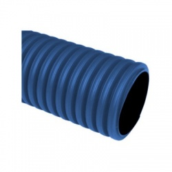 KD 09075 CC chránička 75 tuhá KOPODUR, bezhalogénová, modrá