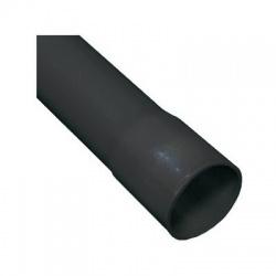 4016EHF FA rúrka 16 tuhá, čierna