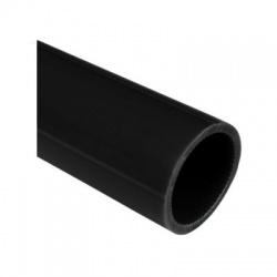 06025 FS100 chránička 25 ohybná bezhalogénová, zväzok, čierna