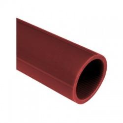 06032 BB chránička 32 ohybná bezhalogénová, bubon, červená