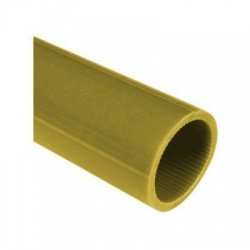 06032 ES100 chránička 32 ohybná bezhalogénová, zväzok, žltá
