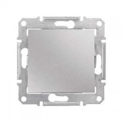 SDN0200260 vypínač č. 2, 16A, hliník