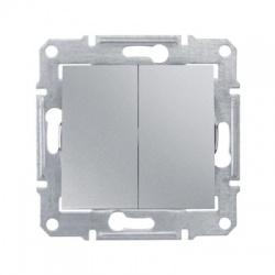 SDN0300460 vypínač č. 5, IP44, hliník