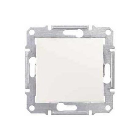 SDN5600123 zaslepovací kryt, krémovy